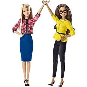 Barbie Careers Presidential Dolls - 51rAsbMj 2BXL - Barbie Careers Presidential Dolls