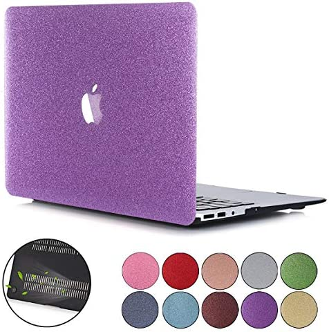 PapyHall Crystal Rubberized Colored SS Purple