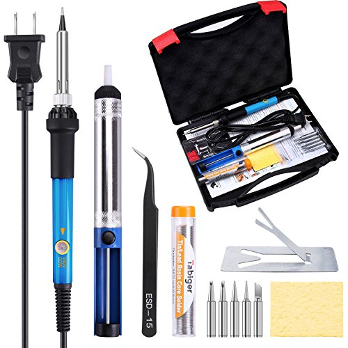 Tabiger Soldering Iron Kit
