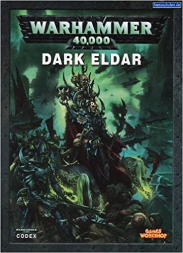 ++++ Codex Eldar ++++