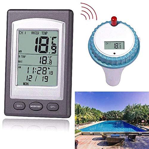 Swimming Pool Alarms Reviews: Best Swimming Pool Alarm Floating List