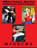 Martial Arts Combined Old and New Methods (Lion's Roar San Da) (Volume 2)