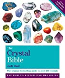 img - for The Crystal Bible: Volume 1: Godsfield Bibles (The Godsfield Bible Series) book / textbook / text book