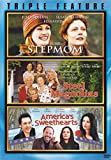 Step Mom / Steel Magnolias / America's Sweethearts (Triple Feature)