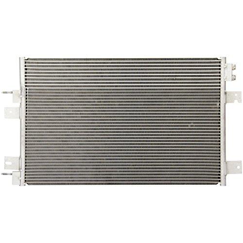 A/c Chrysler Condenser (Spectra Premium 7-3586 A/C Condenser for Dodge Caliber)