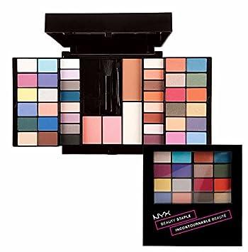 NYX Beauty Makeup Palette Beauty Staple Palette