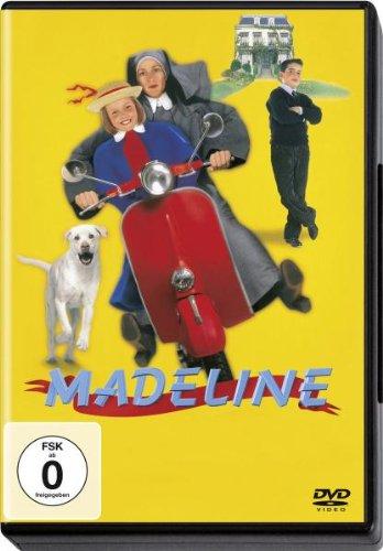 hatty jones madeline