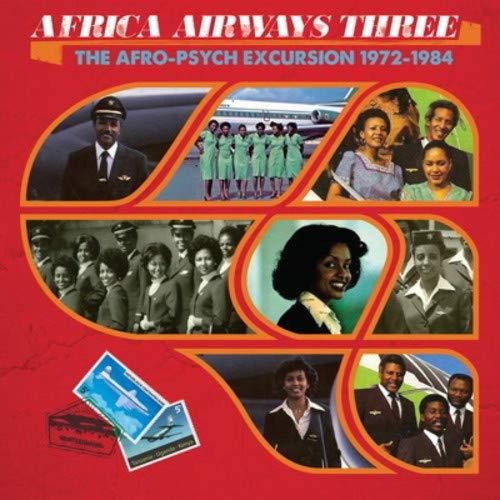 Africa Airways 3 (afro-psych Excursion ()