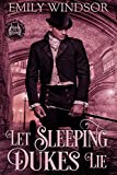 Let Sleeping Dukes Lie (Rules of the Rogue Book 3)