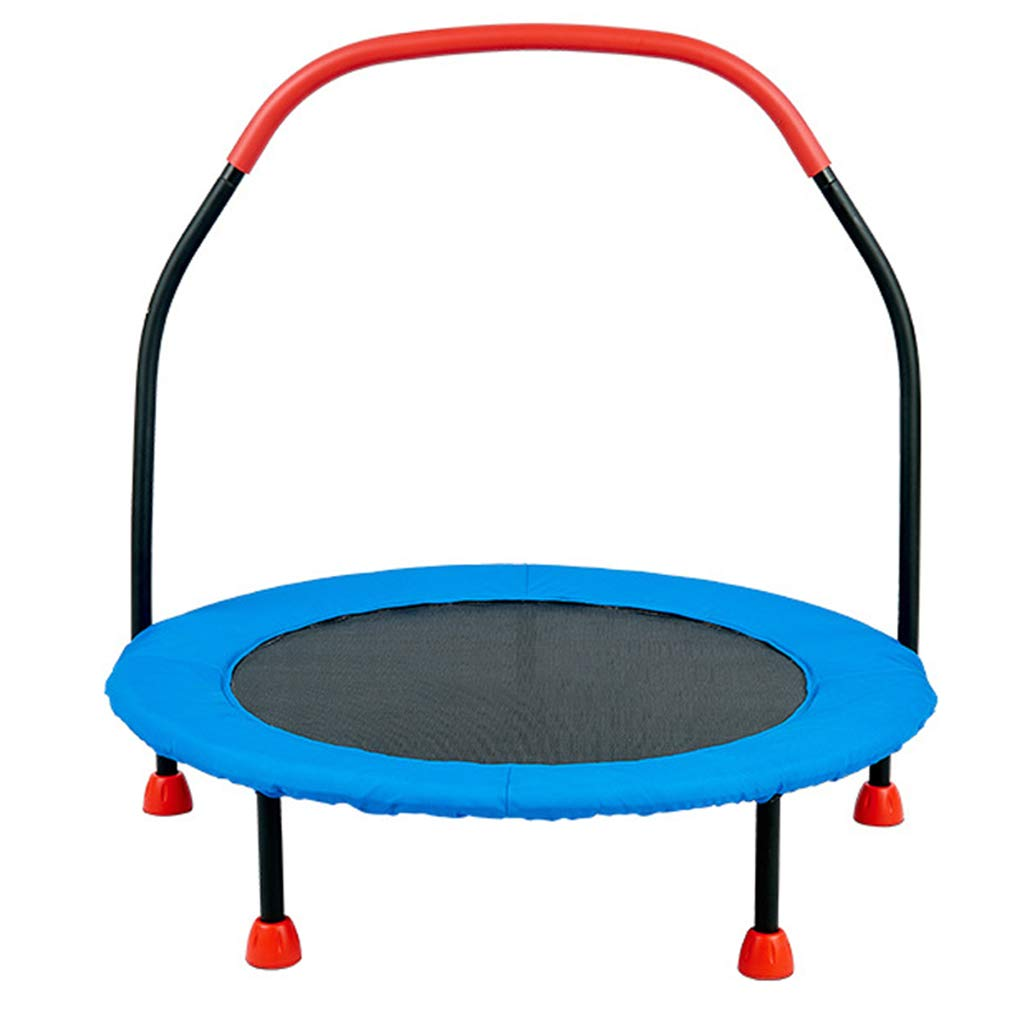 Trampoline Equipment 子供 ホーム インドア ベビー ジャンプベッド フィットネス 幼稚園 センス トレーニング ボディ 彫刻 エアロビック バウンサー スポーツ 減量デバイス   B07RHYLJ97