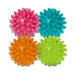 """Petco Bouncing Spiny Ball Dog Toy, 2"""" Diameter, Small, Assorted offers"""