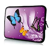 """10"""" 10.1"""" inch Designed Waterproof Anti-shock Case Laptop Notebook Netbook Tablet PC Carrying Sleeve Bag Skin Cover Pouch For Acer Aspire One D150 D255E D257 521 522 532G 532H 533 Iconia Tab W500 A701 A700 A511 A510 W510 W700 A700 A510 A200 A500 A3 W510 Tab A210, Aspire Switch 10, H10-A56#02"""
