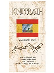 NV Knipprath Cellars Spanish Nudge 375 mL