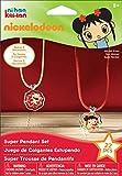Nickelodeon Ni Hao, Kai-lan Super Pendant Set