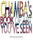 Chamba's book of art