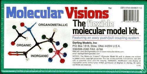 Molecular Visions: Organic Organometallic