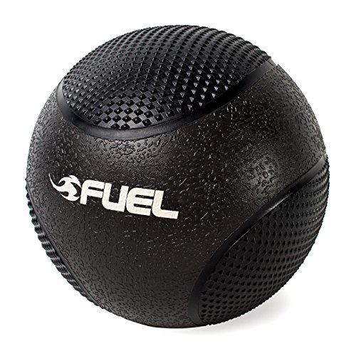 Fuel Pureformance Textured Medicine Ball, 12 lb.
