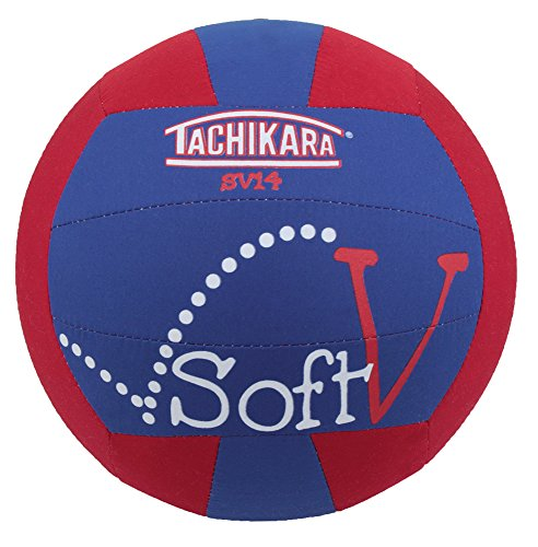 Soft V Volleyball (EA) -