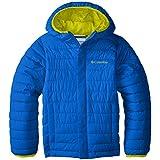 Columbia Boys' Powder Lite Insulated Jacket