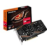 Gigabyte Tarjeta de Video RX570 8 GB GDDR5 Gaming GV-RX570GAMING-8GD PCI Express 256 bit