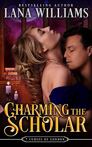 Charming The Scholar by Lana Williams ebook deal