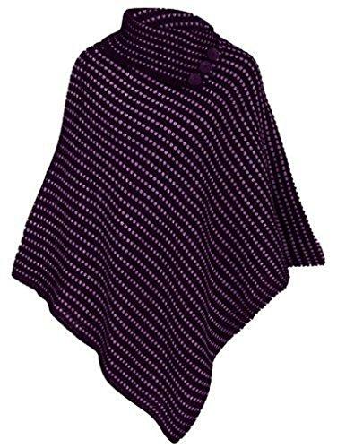 21FASHION - Sudadera con capucha - para mujer morado