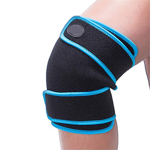 - Tourmaline Self-Heating Magnetic Therapy Knee Pads Kneepad Knee Support Brace Protector Sleeve Patella Guard Posture Corrector