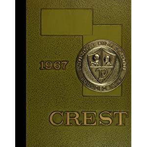 (Reprint) 1967 Yearbook: Prospect High School, Mt. Prospect, Illinois Prospect High School 1967 Yearbook Staff