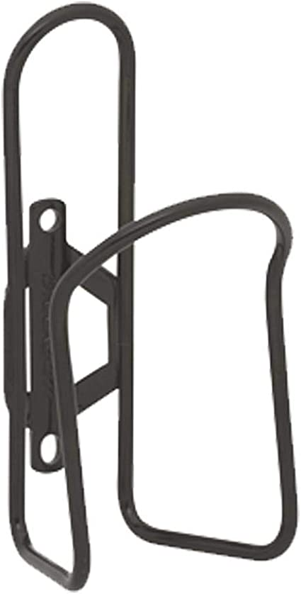 Comp Al Bottle cage Aluminium 47g Blackburn Black