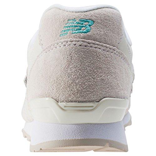 New Balance WR996EA - Zapatillas para mujer Natural