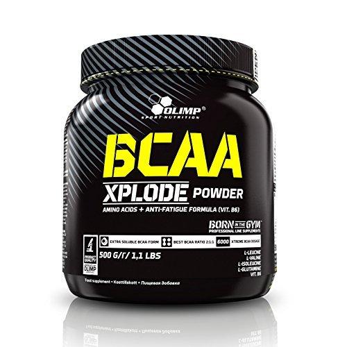 Olimp BCAA Xplode Powder Cola
