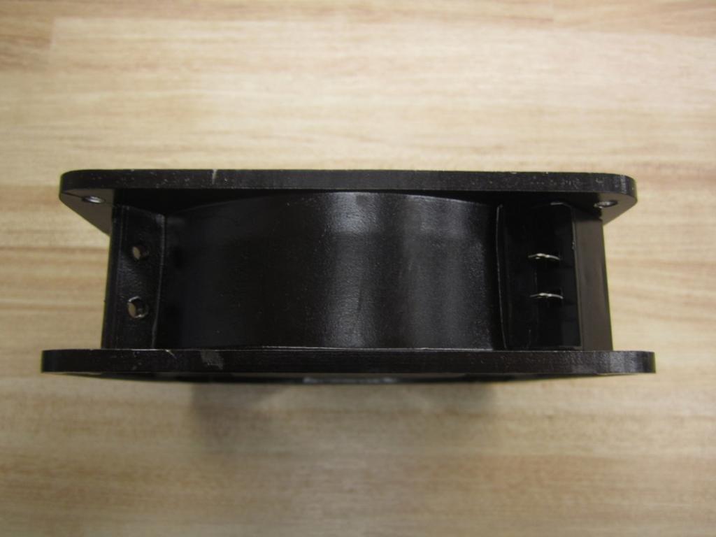 210mA MULTICOMP MC19680 AXIAL FAN 120MM 115VAC
