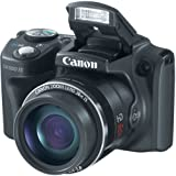 Canon-PowerShot-SX500-IS-160-MP-Digital-Camera-with-30x-Wide-Angle-Optical-Image-Stabilized-Zoom-and-30-Inch-LCD-Black-OLD-MODEL
