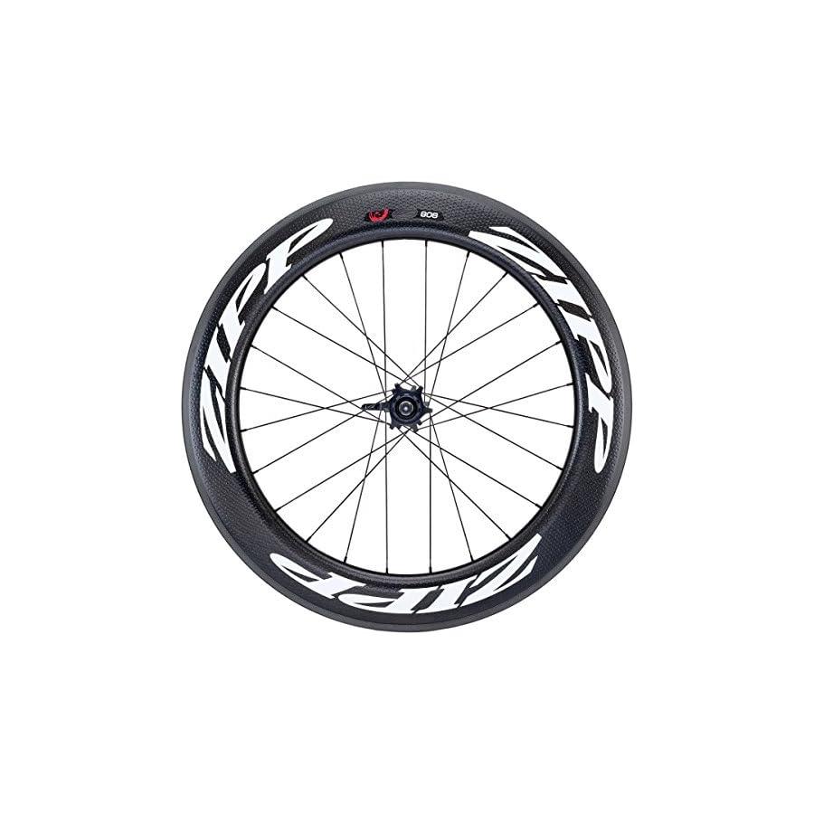 Zipp 808 Firecrest Carbon Clincher v3 Road Wheel