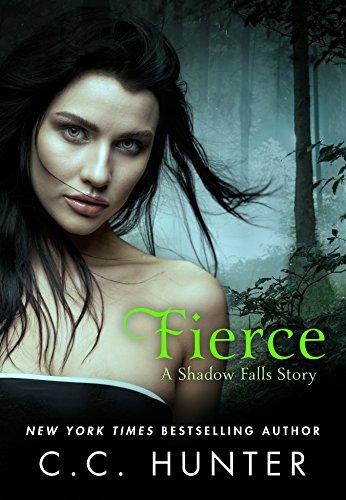 Amazon fierce a shadow falls story a shadow falls novella fierce a shadow falls story a shadow falls novella by hunter fandeluxe Epub
