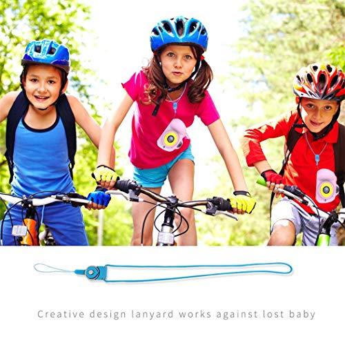 Lacegre 2.0 Inch Children Mini Digital Camera Video Recorder Educational Toys Gift Digital Cameras