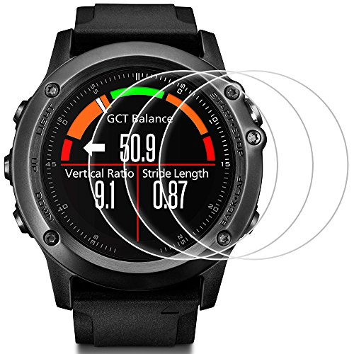 Protector AFUNTA Anti Scratch Definition Smartwatch