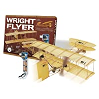 Alas Wings Gigante Wright Flyer