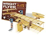 : White Wings Giant Wright Flyer