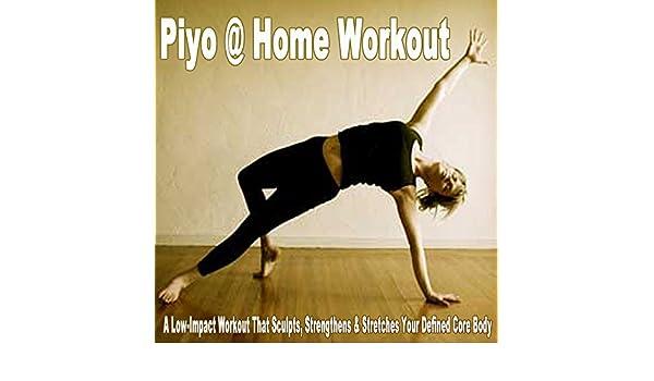 piyo workout videos download