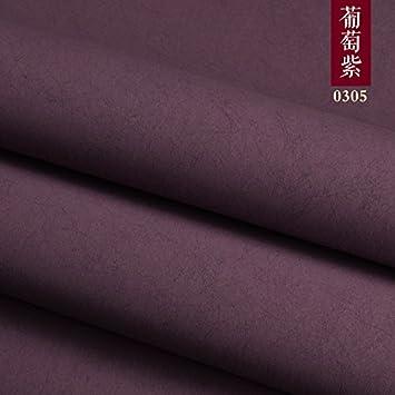 LFNRR hochwertige Premium matt Wallpaper plain Wohnzimmer Wände für ...