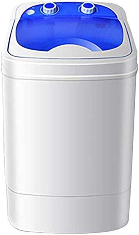 LXDDP Lavadora portátil, Mini centrifugadora compacta compacta ...