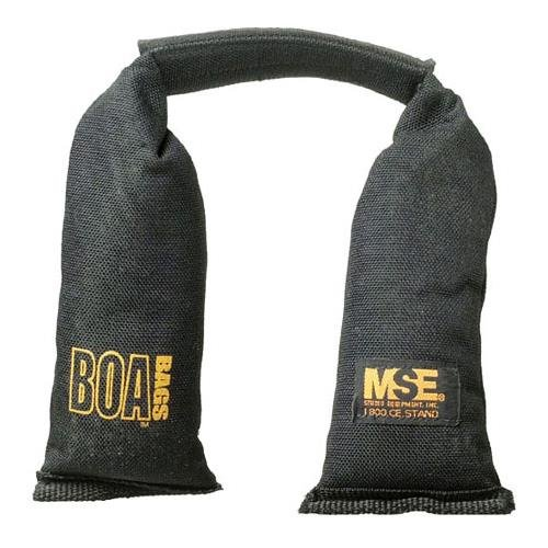 Matthews Boa Bag  5 lbs. - Black - Boa Weight Bag