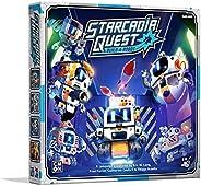 CMON Starcadia Quest: Build-a-Robot