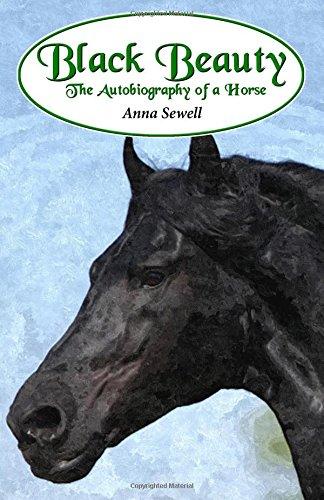 Download Black Beauty: The Autobiography of a Horse pdf epub