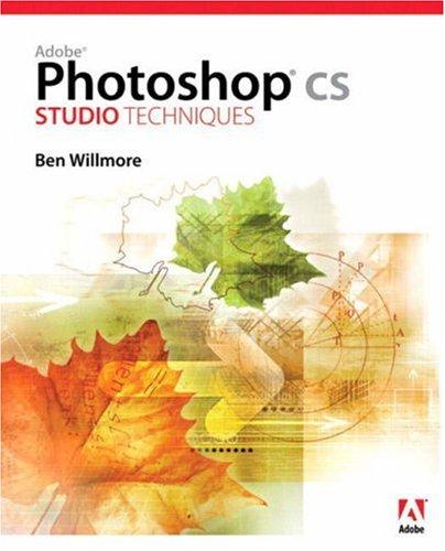 Adobe Photoshop CS Studio Techniques -