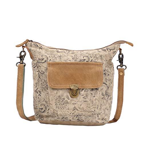 Myra Bag Doyen Shoulder Bag...