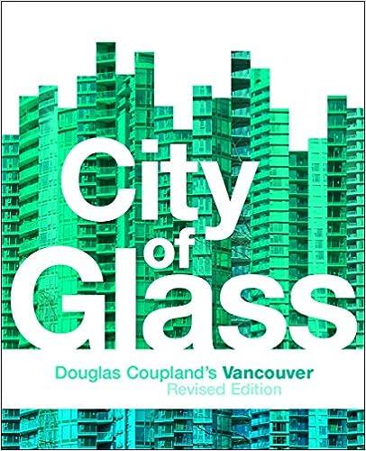 Descargar Con Torrent City Of Glass: Douglas Coupland's Vancouver Ebooks Epub