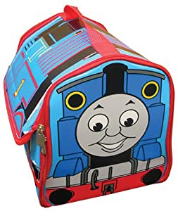Amazon Com Thomas And Friends Wooden Railway Carry Case