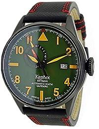 Kentex Skyman Pilot 188 Watch S688X-09 Shipping Stock